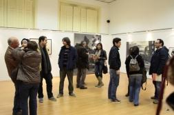 Exposição Gerações2013 -04. Foto de José Estiveira